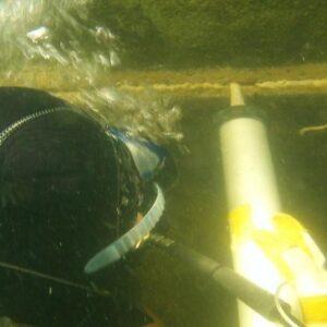 Материалы для подводно-технических работ